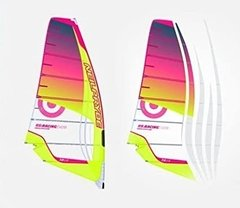 Windsurf Vela NP Racing Evo 8 2017