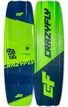 Tabla De Kite CrazyFly Raptor 2019
