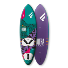 Tabla Windsurf Fanatic Skate TE Boa Edition 2021