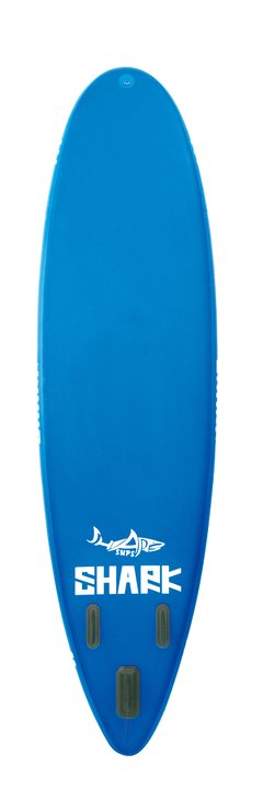 Tabla De Sup Inflable Shark SAR - Hard wind