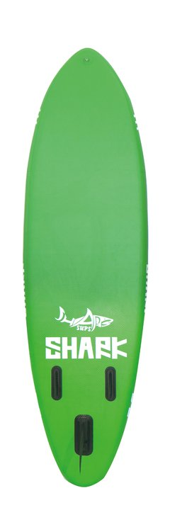 Tabla De Sup Inflable Shark SAS 280 2019 - Hard wind