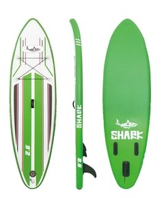 Tabla De Sup Inflable Shark SAS 280 2019