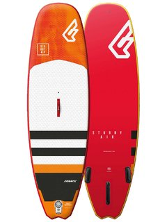 Tabla De Sup Inflable Fanatic Stubby Air 2019