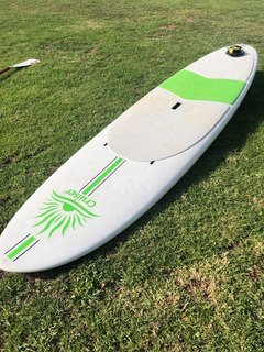 Tabla De Sup Bic Cruiser 2017