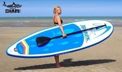 Tabla De Sup Inflable Shark SAW 300 2019 - comprar online