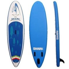 Tabla De Sup Inflable Shark SAW 300 2019