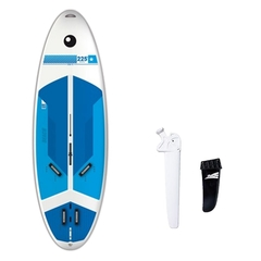 Tabla de Windsurf Bic Beach 225