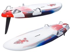 Tabla De Windsurf Starboard Slalom One 3DX 2016 - comprar online