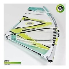Vela Windsurf North Ego 2011