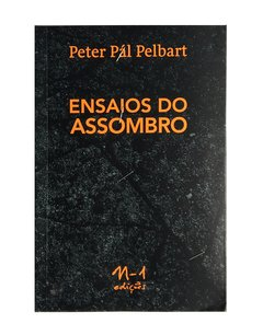 ENSAIOS DO ASSOMBRO