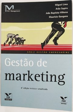 Gestão  de Marketing  - Antologia