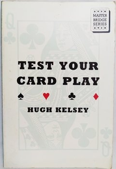 Test your card play