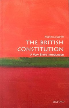 The British constitution -  A very short Introduction
