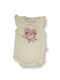 4507N Body lovely natural 0 y 1m