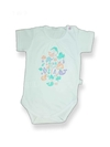 5030B Body sirenitas blanco 24m