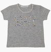 5543G Remera HAPPY gris 0-6