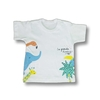 5547B Remera Jungle blanco 0-6