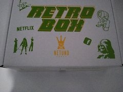 RetroBox - 32 GB