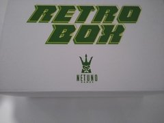 Retrobox console Retro netuno games vídeo game