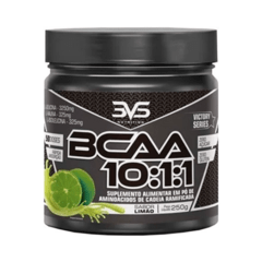 BCAA 10:1:1 250g 3VS Nutrition
