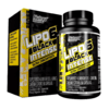 Lipo 6 Black Ultra Concentrate 120 Cápsulas Nutrex