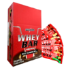 Whey Bar Protein 24un Integralmedica