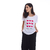 Remera esc redondo con estampa kisses every day - comprar online
