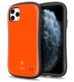 Capa iFace iPhone 11 Pro Max First Class Laranja