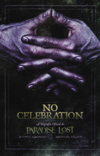 Livro - No Celebration: A Biografia Oficial do Paradise Lost + Bookplate Autografado