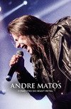 Livro - Andre Matos: O Maestro do Heavy Metal
