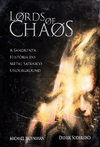 Livro - Lords of Chaos