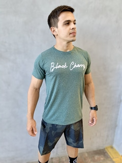 Camisa masculina native Crossfit