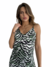 VESTIDO ANIMAL PRINT TIGER