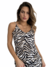 VESTIDO ANIMAL PRINT TIGER en internet