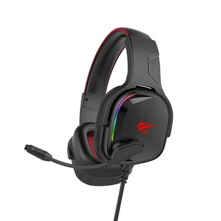 Headset Gamer HAVIT GAMENOTE RGB 7.1 Surround Driver 50mm - HV-H2022U