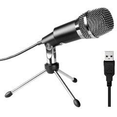 Micrófono profesional condensador USB para PC K668 FIFINE