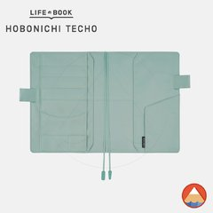 Hobonichi Techo Cover - A5 - PASTEL STRIPES na internet