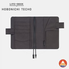 Hobonichi Techo Cover - A6 - ASTRO BLUE na internet