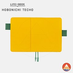 Hobonichi Techo Cover - A6 - PINEAPPLE - comprar online