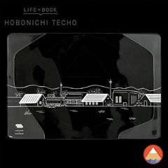 Hobonichi Cover on Cover - Tamanho A5 - SWEET MEMORIES na internet
