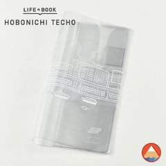 Cover para Hobonichi Techo Weeks - QUIET HARBOR