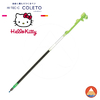 REFIL Hi-Tec-C Coleto 0.4 - HELLO KITTY EDITION