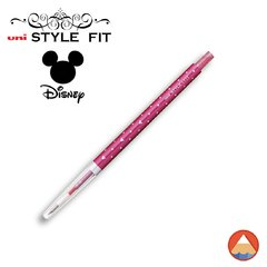 UniBall Style Fit 0.38mm - DISNEY SERIES