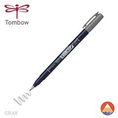Tombow Fudenosuke Color - BRUSH PEN • 鉛筆 筆之助 - Plataforma81
