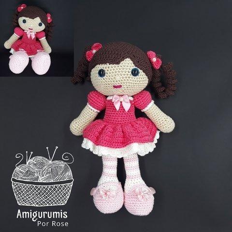 Boneca Barroca Aninha Créditos: Barroca... - Sheilajuca.artes ...   480x480