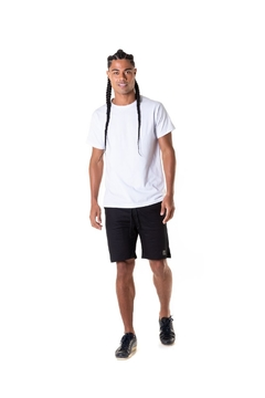 Bermuda Cotton - Masculina