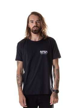 T-shirt Nasa II - Masculina