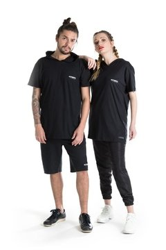 Long-T Capuz Lvp Authentic  - Unissex (SALE) - comprar online