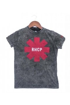 T-shirt Estonada Red Hot Chili Peppers - Infantil
