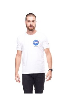 T-shirt Nasa - Masculina